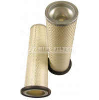 Air Filter For CATERPILLAR 9 Y 6803  - Dia. 217 mm - SA10421 - HIFI FILTER